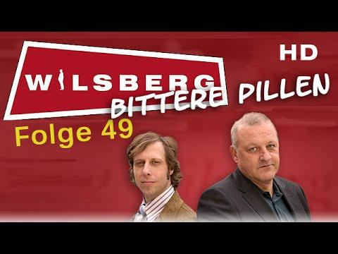 Wilsberg Bittere Pillen