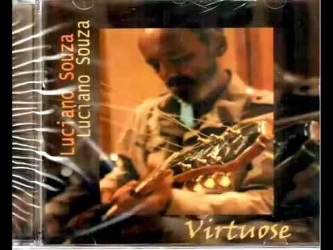 03 - Luciano Souza - Jazz Rock Quartet Theme (2005)