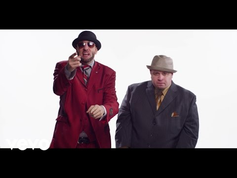 R.A. the Rugged Man - Sam Peckinpah ft. Vinnie Paz, Sadat X