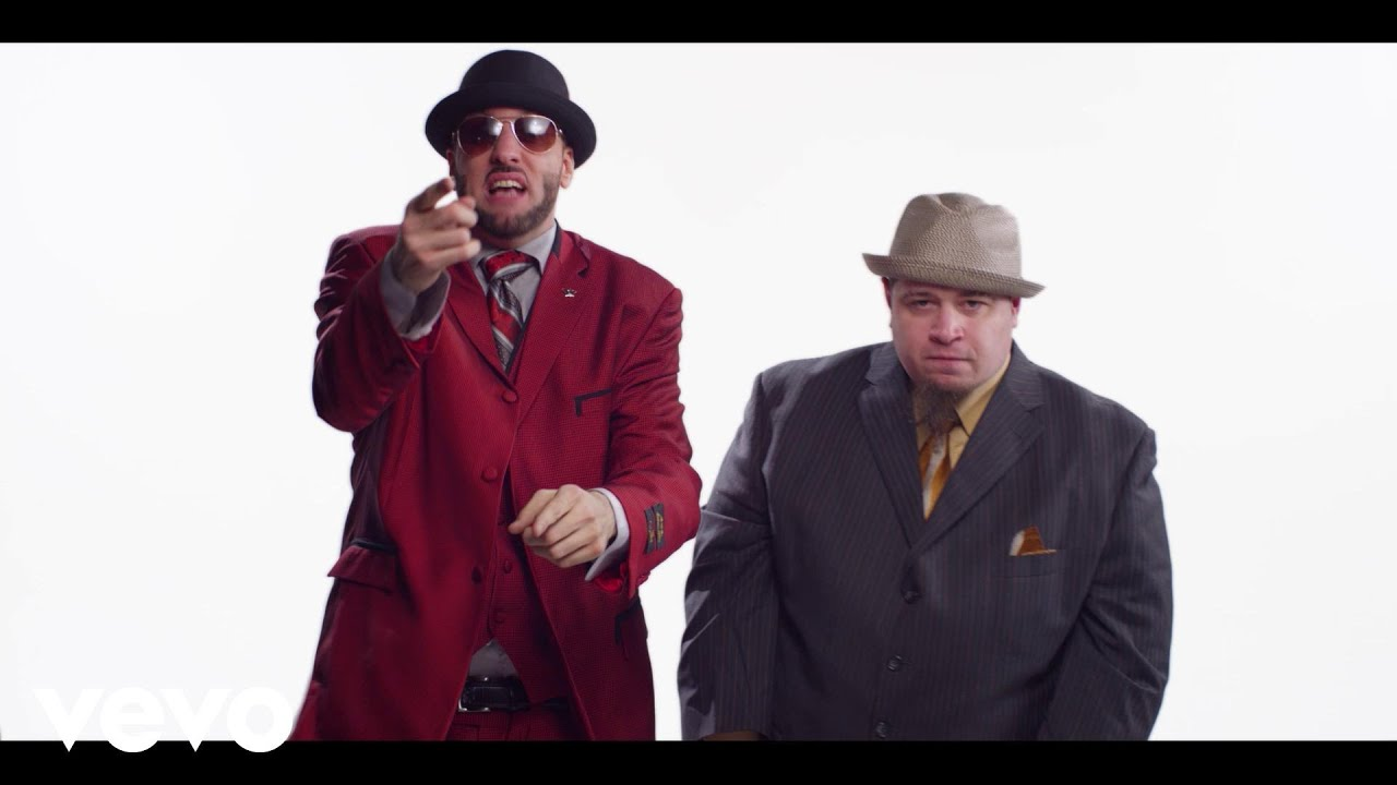 R.A. The Rugged Man   Sam Peckinpah Ft. Vinnie Paz, Sadat X