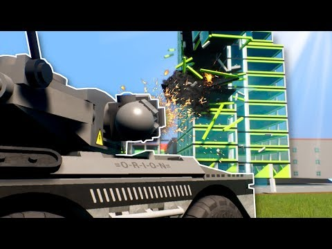 cops-and-robbers-tower-survival!---brick-rigs-multiplayer-gameplay---lego-police-roleplay