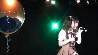5月24日渋谷Milkyway 辻あいりソロ活動二周年記念主催でのライブ映像で...