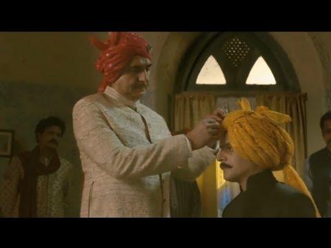 Jimmy Shergill's Best Dialogue - Saheb Biwi Aur Gangster Returns