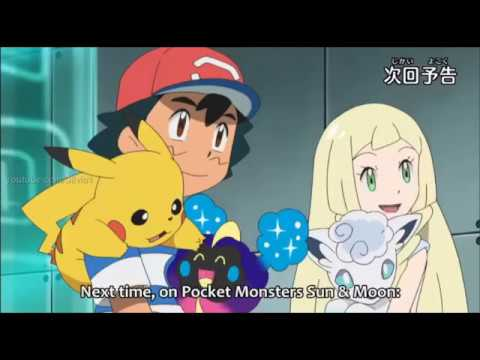 Pokemon sun and moon episode 24 english dubbed