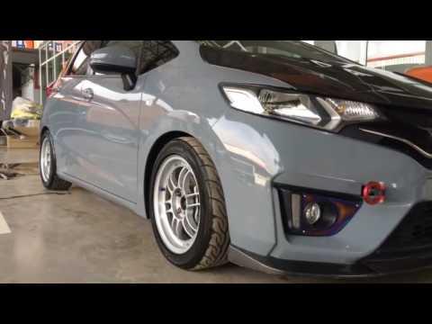 ศูนย์บริการซ่อมสีและตัวถัง ทำสีรถยนต์ เคาะตัวถัง เปลี่ยนสีรถยนต์ BY JAF