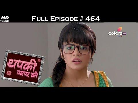 Thapki Pyar Ki - 20th October 2016 - थपकी प्यार की - Full Episode HD