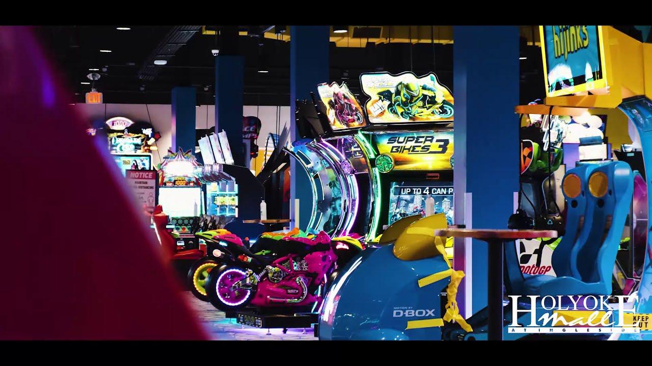 Holyoke Mall | 30 Sec Ad