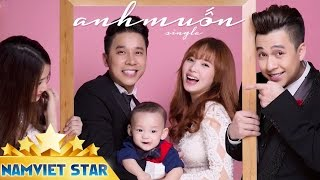 Anh Mun - The Men Audio Star Official
