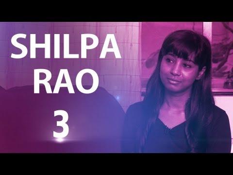 Shilpa Rao II Sings 'Challa' II Part 3 (Rapid Fire Round)