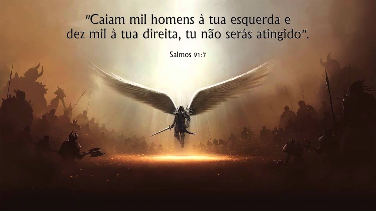 Jesus Wallpapers And Quotes Salmos 91 Youtube