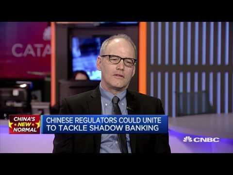 The Rise Of Shadow Banking In China - 27 Feb 17  | Gazunda