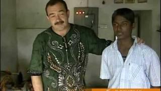 В поисках приключений. Михаил Кожухов. Шри-Ланка № 3 2005