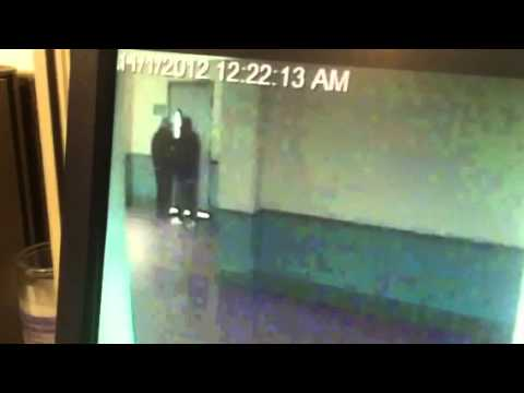Capital High School burglary
