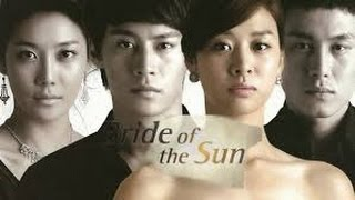 Video Drama korea Bride of the sun Eps106   YouTube by taufan download MP3, 3GP, MP4, WEBM, AVI, FLV April 2018