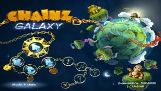 Chainz Galaxy Deluxe   PC GAME