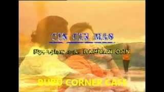 CIN CIN MAS - A RAHMAN ONN KARAOKE