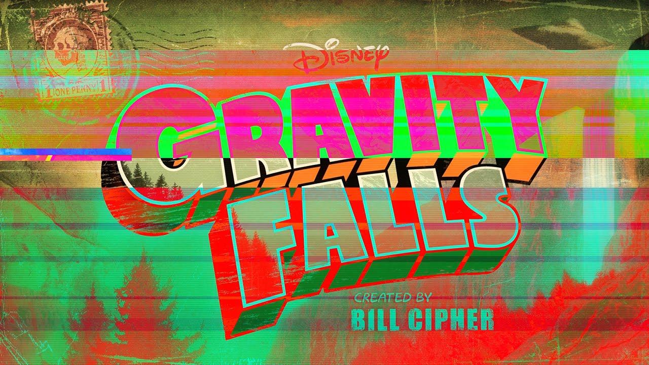 Welcome to Weirdmageddon  Gravity Falls  Disney XD  YouTube