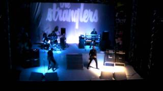The Stranglers - Lost Control & Retro Rockets