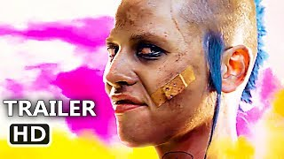 RAGE 2 Official Trailer (2018) Mad Max Like Game HD