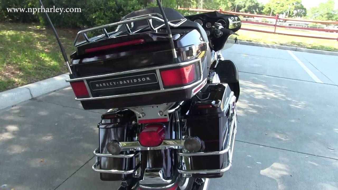 2005 Harley Davidson Ultra Classic for sale in Georgia as seen on ...