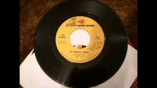 (((MONO))) The Vogues - My Special Angel 45 rpm 1968