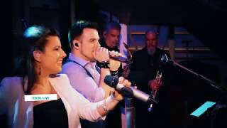 Uptown Funk (Remix) - Excel Live - dj/band hybrid WEDDING