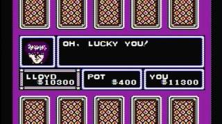 Casino Kid (NES) Speedrun in 35:03 [single-segment]