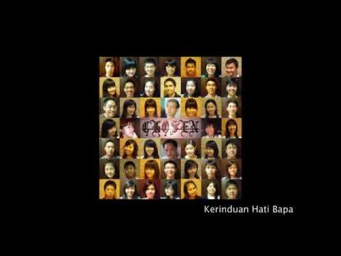 Full Album GMB (Giving My Best) - Mereka Perlu Kasih Tuhan (1997)