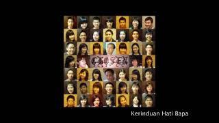 Gambar cover Full Album GMB (Giving My Best) - Mereka Perlu Kasih Tuhan (1997)