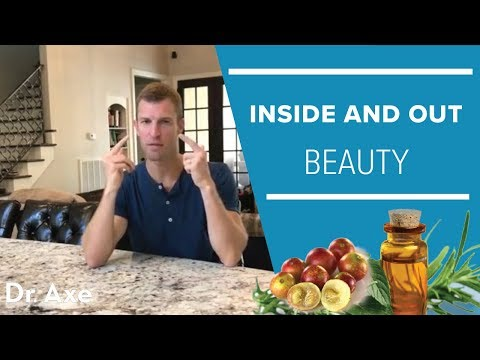 Beauty Support From the Inside Out