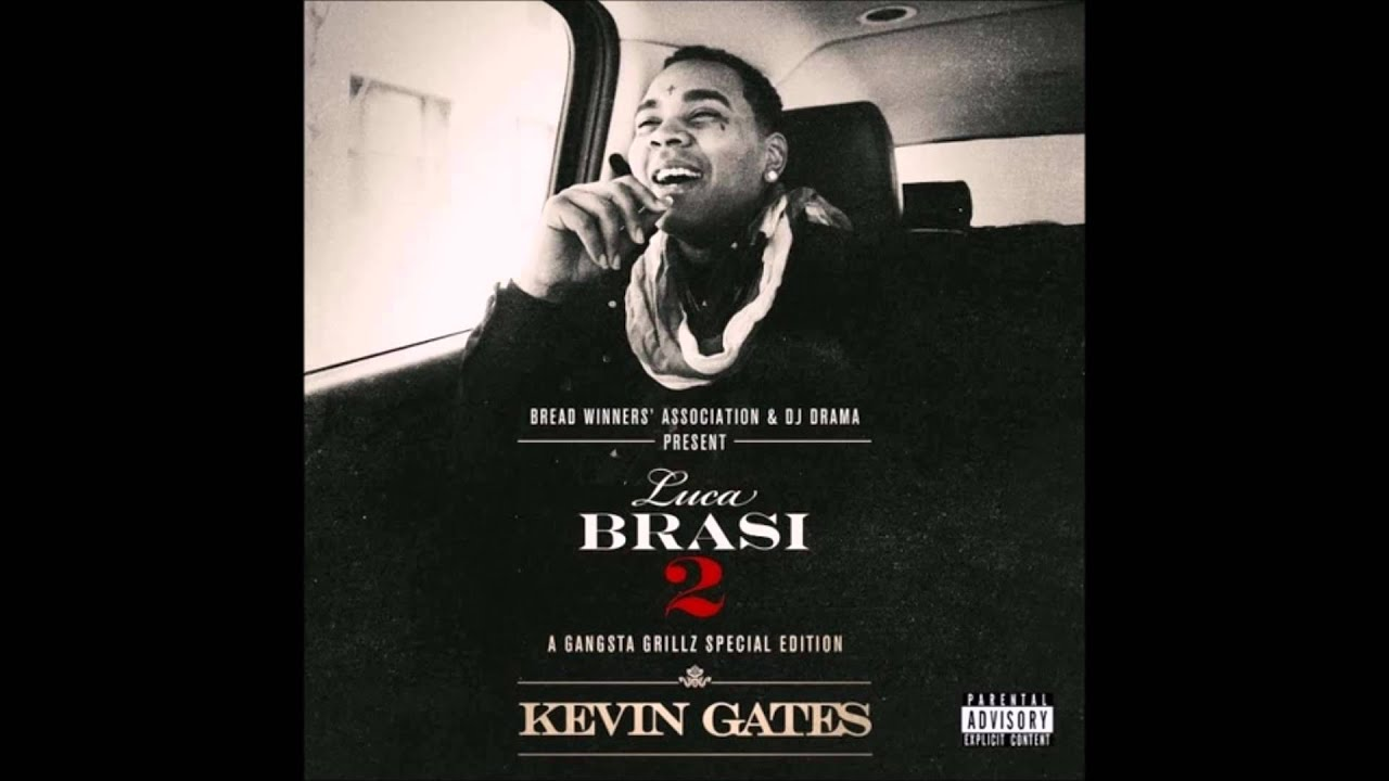 Download Kevin Gates - I Don't Get Tired (#IDGT) feat. August Alsina (Slowed Down)