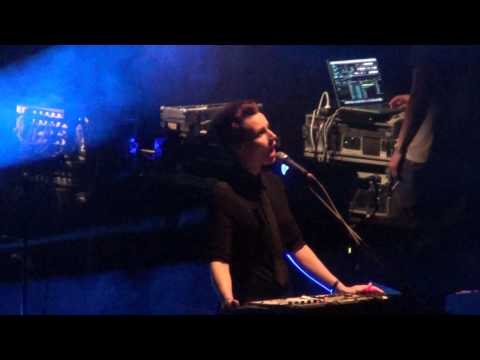 Laibach - Under the Iron Sky // live in Germany 2014 //
