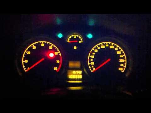 Opel Astra H 1.8 Z18XER умирает АКБ аккумулятор