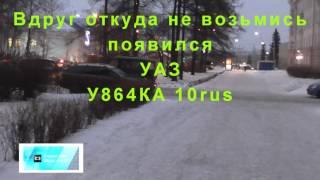 """СХ """"Борода"""" ПТЗ-ТРОТУАР у детского садика!"""