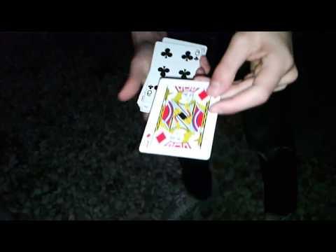ALEX EMBLEM: magic trick + function9 Calen Morelli
