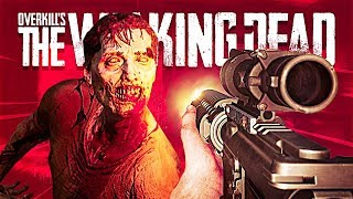 ZOMBIE APOCALYPSE!! (The Walking Dead)