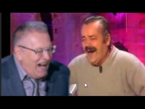 Жириновский рассказал анекдот про Меркель, Обаму и унитаз