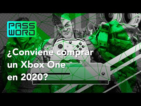 PASSWORD: ¿Conviene comprar un Xbox One en 2020? | BitMe