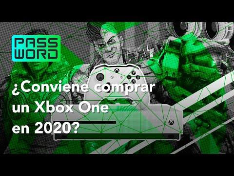 PASSWORD: ¿Conviene comprar un Xbox One en 2020? | BitMe