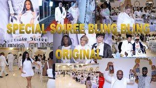 SPECIAL SOIREE BLING BLING ORIGINAL