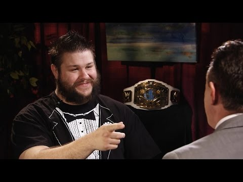 """Kevin Owens on why """"sadness and heartbreak"""" await at #KOMania: March 23, 2016"""