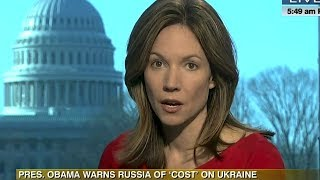 World War III Risk Due to U.S. Meddling in Ukraine!