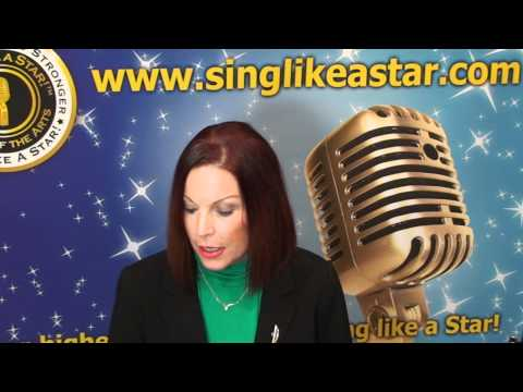 How to Sing Better Jazz