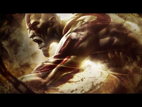 God of War: Ascension All Cutscenes (Game Movie) 1080p HD