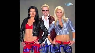 Dr MANIANA A ja tęsknię