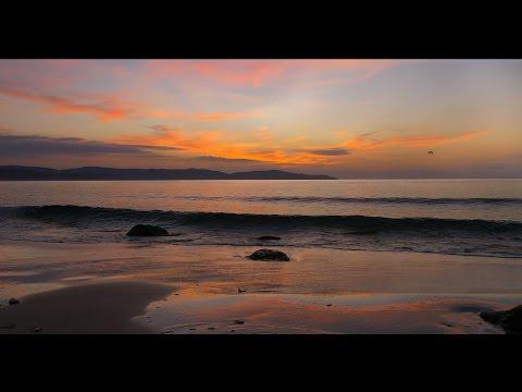 4K Sunrise Video Wallpaper Free Download