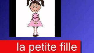 learn french part 2 and urdu by peter ruellan پاکستان ایران