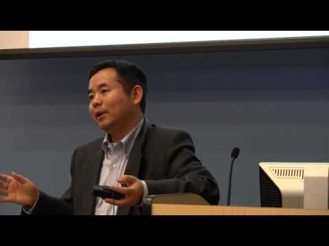 Web-based Collaborative Software by Sitscape | George Mason's Cybersecurity Innovation Forum