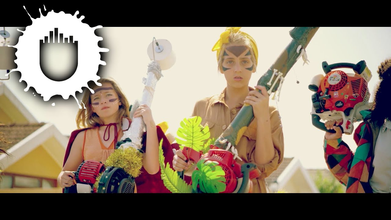 Faul & Wad Ad vs. Pnau - Changes (Official Video) - YouTube