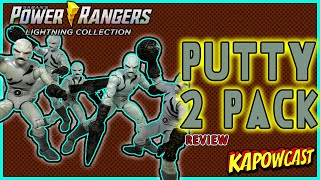 PUTTY PATROL 2 PACK REVIEW | HASBRO PULSE EXCLUSIVE